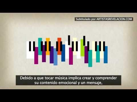 Hacer música fortalece el cerebro / Neurociencias