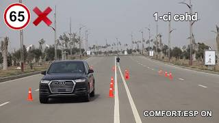 AvtoTest.club - BMW X5, Mercedes-Benz GLE, Audi Q7