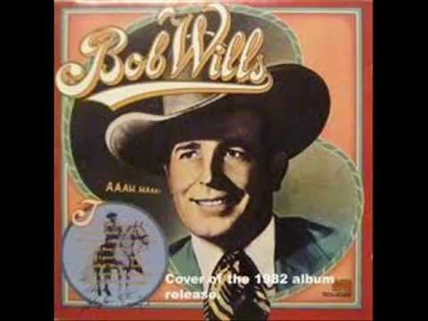 Bob Wills - Dusty Skies
