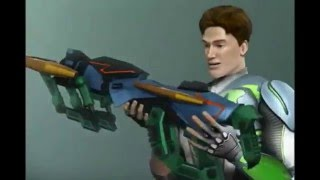 Max Steel Turbo Missions 2010: Engranajes | HD