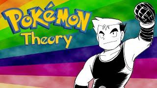 Pokemon Theory: Was Professor Oak a Champion?