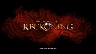 Kingdoms of Amalur: Reckoning - Backstab, special kills and fate
