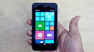 Nokia Lumia 530 Unboxing & Hands on Review | Cheapest WP8.1 Phone