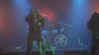 dark funeral -vobiscum satanas live paris 17 03 06