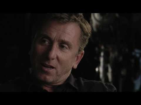 Tim Roth Outtakes - These Amazing Shadows wwwTheseAmazingShadowscom  - These Amazing Shadows - Tim Roth - Flixster Video