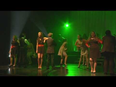 WITCHES OF EASTWICK - Northampton College Musical Theatre FMP 2012