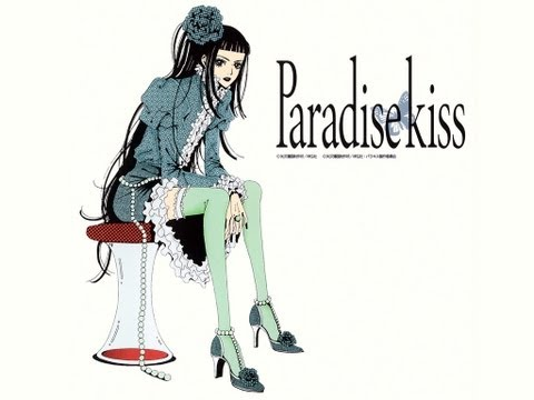 Paradise Kiss is listed (or ranked) 50 on the list The Best Madhouse Anime, Ranked