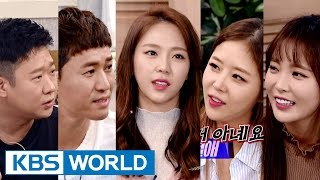 Happy Together - Shin-Cheon-Jong-Hong-Ye Special [ENG/2016.10.13]