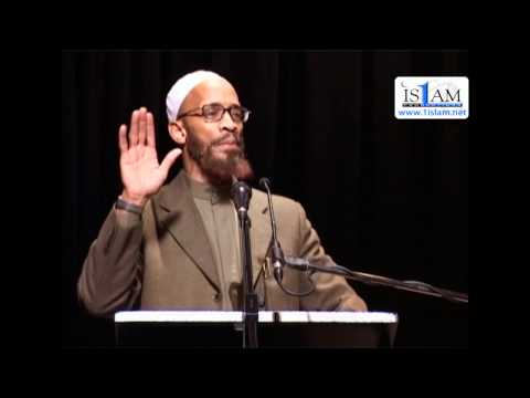 Purpose Of Life Part 2 (1 Of 2)   |   Khalid Yasin video