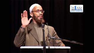 Purpose of Life Part 2 (1 of 2)   |   Khalid Yasin