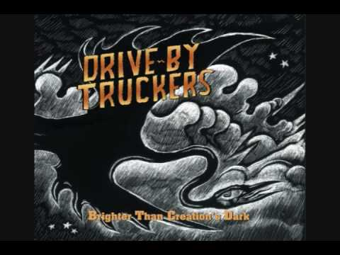 Drive-By Truckers - 3 Dimes Down