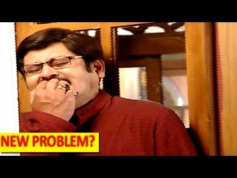 Tiwari Ji's New Problem In 'Bhabi Ji Ghar Par Hai' | #TellyTopUp'