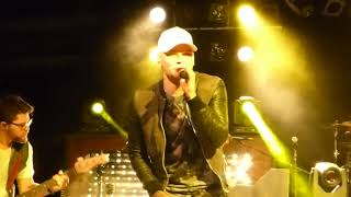 "Download Lagu Kane Brown ""Pull It Off"" Live @ The Starland Ballroom Gratis STAFABAND"