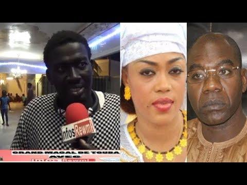 Divergence Sokhna Aïda et Sr Saliou Thioune, Alioune Badara Zikroul Lah close le débat