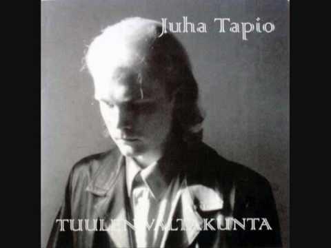 Juha Tapio - Luota Vaan