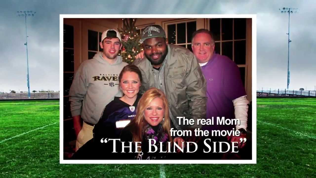 Leigh Anne Tuohy (@LeighAnneTuohy) | Twitter