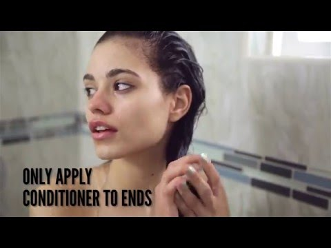 HOW TO GET RID OF GREASY HAIR HACKS