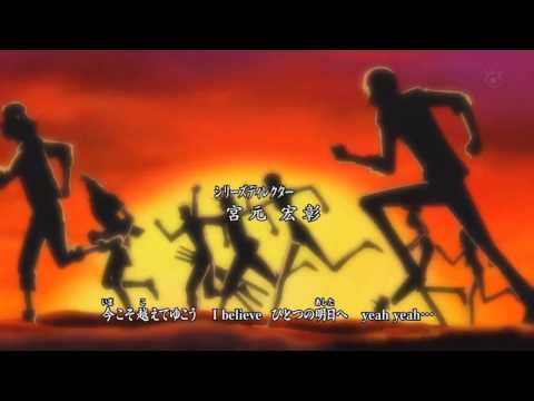 One Piece Opening 11 Jap Hd video