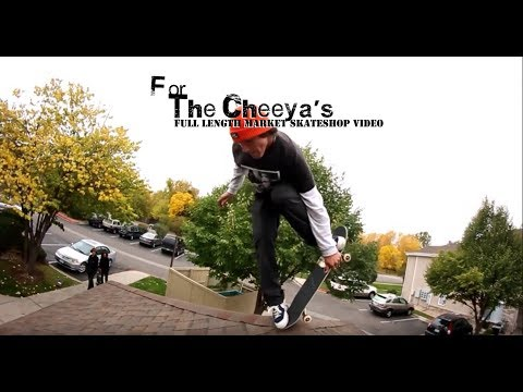 For The Cheeya's Full Length