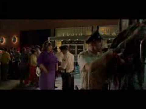 Hairspray (deleted scene) Edna gets arrested
