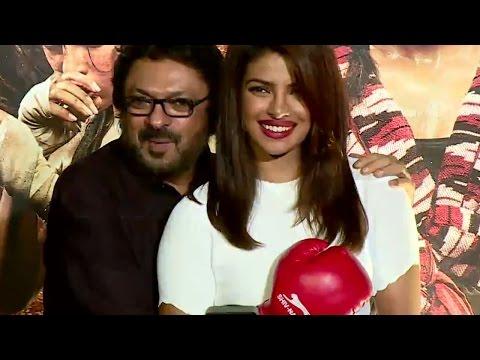 Mary Kom Official Trailer LAUNCH | Priyanka Chopra in & as Mary Kom