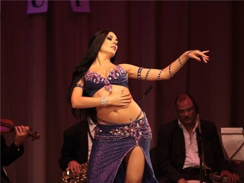 Superb,hot Arabic Belly Dance Aida video