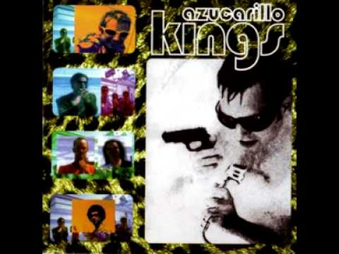 Azucarillo Kings - Where Is My Mind? (The Pixies Cover) (¿Me Lo Dices o Me Lo Cuentas?)
