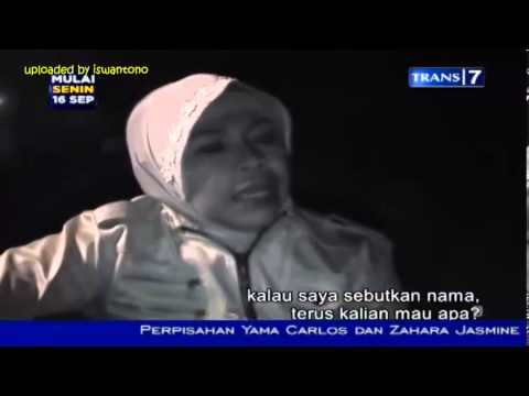 Dua Dunia - Kutukan Rambut Gimbal [Full Video] 13 Sept 2013