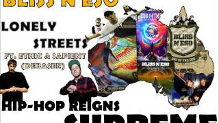 Watch Bliss N Eso Lonely Streets video