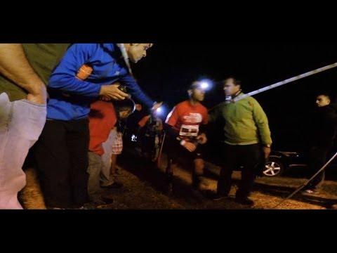 UTSM - Ultra Trail de S�o Mamede - III Edi��o 2014 ( Trail Running )