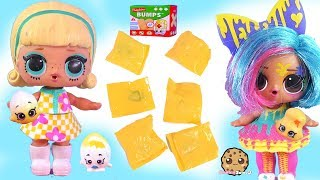Babykins !! Egg Family Season 11 Shopkins Families Surprise Blind Bags