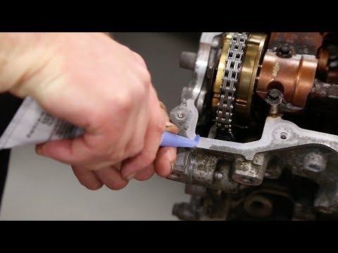 Valve Cover Gaskets & Spark Plug Tube Seals