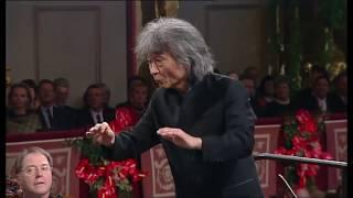 Johann Strauss Ii Die Fledermaus Ouverture Seiji Ozawa