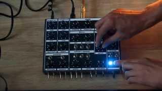 Синтезатор звуков своими руками