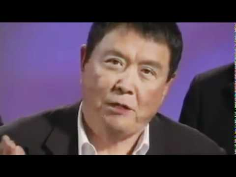 Sacred Cow of Money - 7 - Rich Dad's Robert Kiyosaki - Live Below Your Means