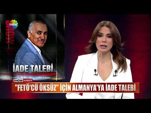 Show Ana Haber 21 Kasım 2017
