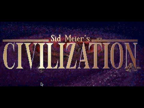Ретроспектива: Sid Meier's Civilization. Часть первая.