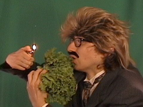 Smoking Lettuce: Auto Tune the News #5