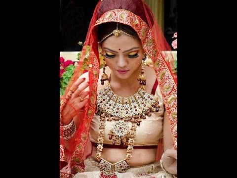 Aishwarya Rai-jodha Akbar Inspired Makeup By Galz video