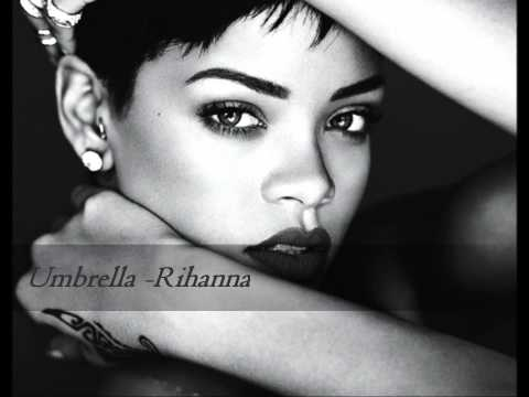 Rihanna Umbrella  Acoustic Version