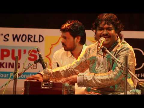 Mor Bani Thangat Kare Ram Leela Video Song (full Song Unplugged By Osman Mir ) video