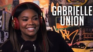 Gabrielle Union talks Being Mary Jane, Issa Rae, Black Movies Being Marginalized & Equal Pay