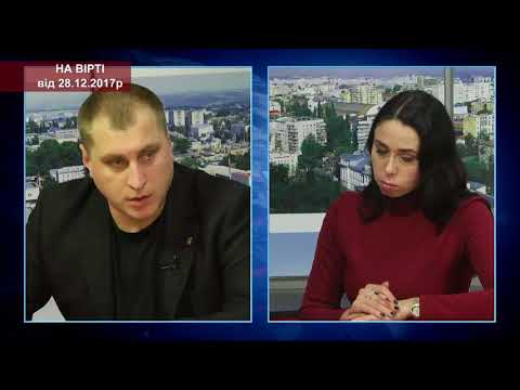 """Ігор Олійник у передачі """"На варті"""""""