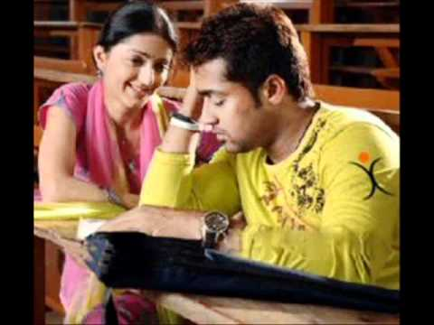 Munbe Vaa---suriya - Bhumika----tamil Fav Song video