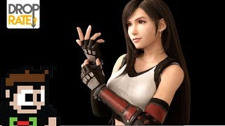 Did Square Enix Shrink Tifa's Breasts In Final Fantasy VII?  No. Gregg Talks