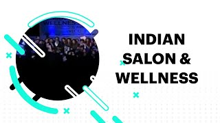 Indian Salon   Wellness Congress