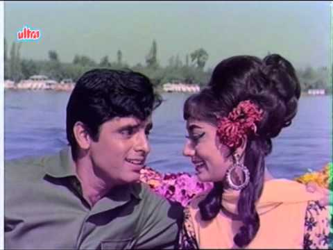 Super Hit Songs of Bollywood Stars 58 - Sadhana
