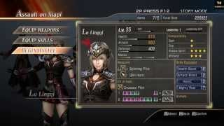 Первый взгляд: Dynasty Warriors 8 Extreme Legends