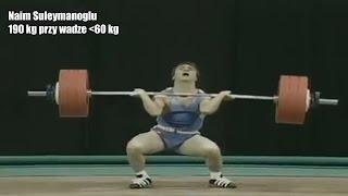 Co jeśli lewy biceps jest słabszy - ASYMETRIA I SIŁOWNIA
