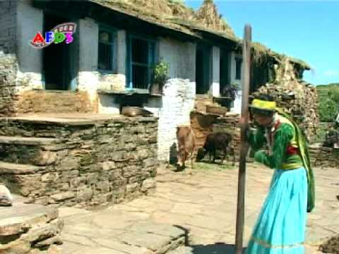 Meri Ija Teri Madhuli kumaoni Song- video